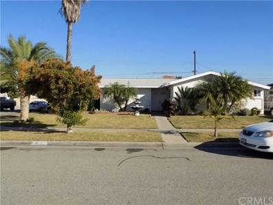 8042 San Mateo Circle, Buena Park, CA 90620 - MLS#: PW17274643