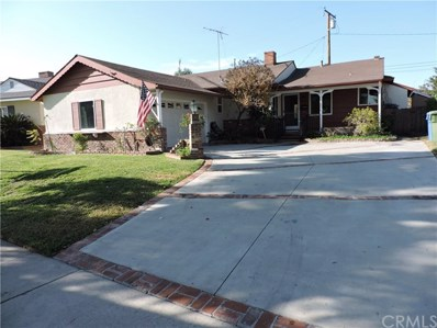 10537 Kibbee Avenue, Whittier, CA 90603 - MLS#: PW17274753