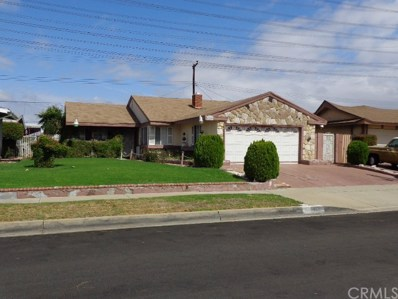 429 E 169th Street, Carson, CA 90746 - MLS#: PW17274776
