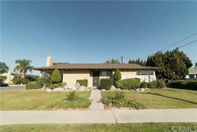 1543 W Cris Place, Anaheim, CA 92802 - MLS#: PW17274780