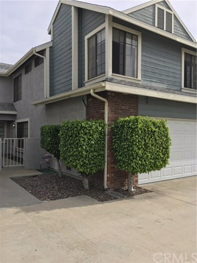 9244 Ramona Street UNIT 13, Bellflower, CA 90706 - MLS#: PW17275072