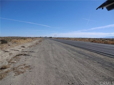 0 Ave G\/ 1, Lancaster, CA 93536 - MLS#: PW17275093