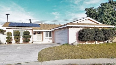 8491 20th Place, Westminster, CA 92683 - MLS#: PW17275141