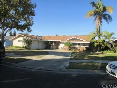 8861 Winston Road, Anaheim, CA 92804 - MLS#: PW17275211