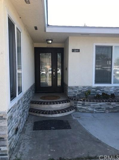 13041 Birchwood Street, Garden Grove, CA 92843 - MLS#: PW17275408