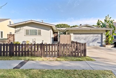 2114 N Studebaker Road, Long Beach, CA 90815 - MLS#: PW17275501