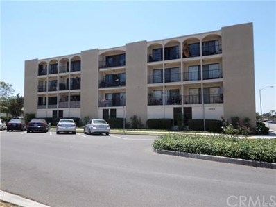 4595 California Avenue UNIT 203, Long Beach, CA 90807 - MLS#: PW17275654