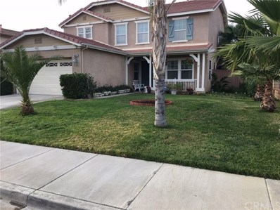 10312 Whitecrown Circle, Corona, CA 92883 - MLS#: PW17275769