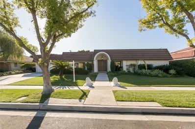 764 Arbolado Drive, Fullerton, CA 92835 - MLS#: PW17275788