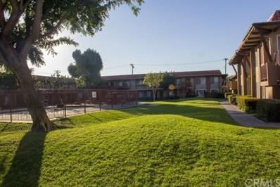 1400 W Warner Avenue UNIT 6, Santa Ana, CA 92704 - MLS#: PW17275990