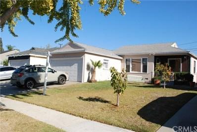 4836 Castana Avenue, Lakewood, CA 90712 - MLS#: PW17275994