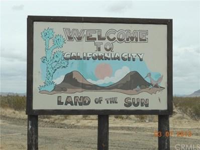 3 Landau, California City, CA 93505 - MLS#: PW17276000