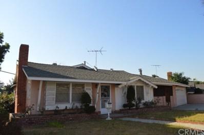 14356 Chestnut Street, Whittier, CA 90605 - MLS#: PW17276171