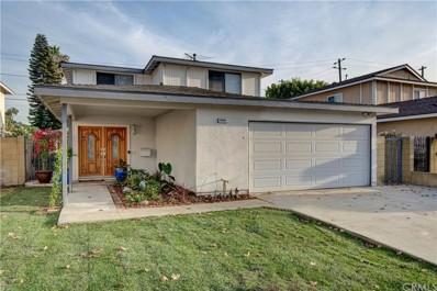 9830 Amsdell Avenue, Whittier, CA 90605 - MLS#: PW17276229