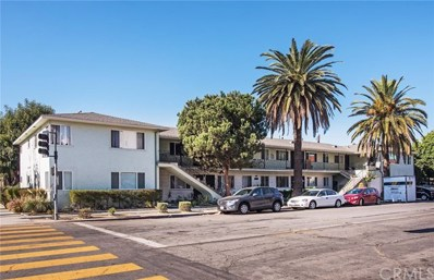 601 Olive Avenue UNIT D, Long Beach, CA 90802 - MLS#: PW17276302