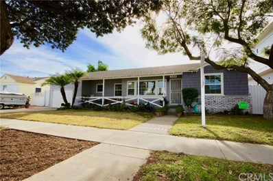 4522 Howard Avenue, Los Alamitos, CA 90720 - MLS#: PW17276480