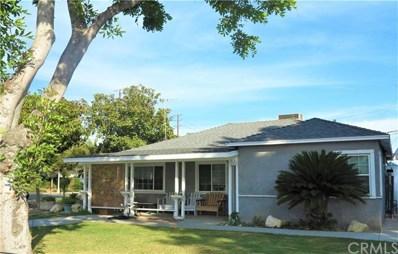 10802 Ringwood Avenue, Santa Fe Springs, CA 90670 - MLS#: PW17276629