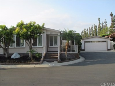5200 Irvine Boulevard UNIT 222, Irvine, CA 92620 - MLS#: PW17276630