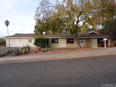 4256 Quail Road, Riverside, CA 92507 - MLS#: PW17276661