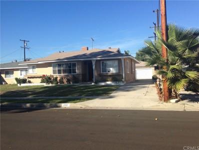 2461 Foxdale Avenue, La Habra, CA 90631 - MLS#: PW17276833