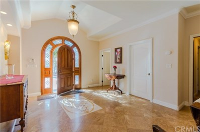 225 W Gragmont Street, Covina, CA 91722 - MLS#: PW17277044