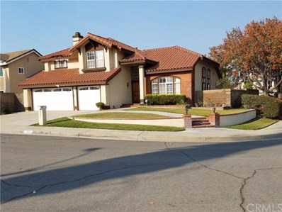 357 Windemere Lane, Walnut, CA 91789 - MLS#: PW17277389