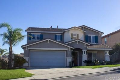 7852 Corte Castillo, Riverside, CA 92509 - MLS#: PW17277586