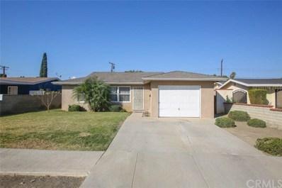 9817 Maryknoll Avenue, Whittier, CA 90605 - MLS#: PW17277782