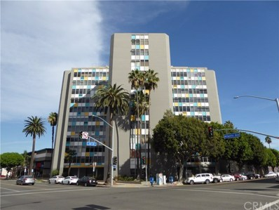 100 Atlantic Avenue UNIT 610, Long Beach, CA 90802 - MLS#: PW17277850