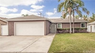 623 S Bronwyn Drive, Anaheim, CA 92804 - MLS#: PW17277854