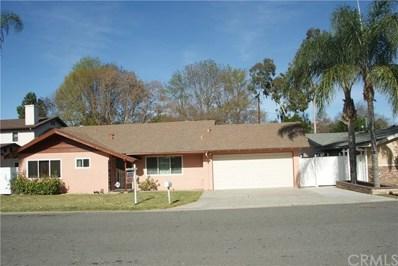 14931 Terryknoll Drive, Whittier, CA 90604 - MLS#: PW17277884