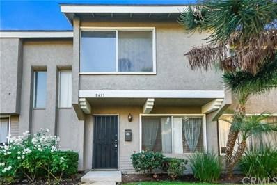 8455 El Arroyo Drive UNIT 18, Huntington Beach, CA 92647 - MLS#: PW17277992