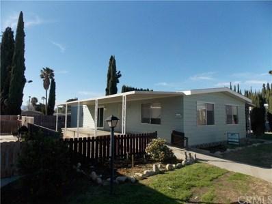 5800 Hamner Avenue UNIT 530, Eastvale, CA 91752 - MLS#: PW17278021