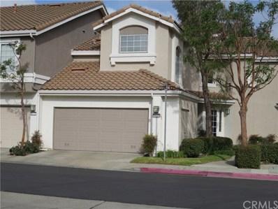 8041 E Desert Pine Drive, Anaheim Hills, CA 92808 - MLS#: PW17278169