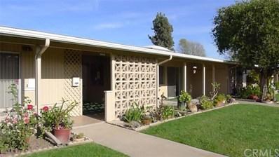 1281 Knollwood Road UNIT 44 D, Seal Beach, CA 90740 - MLS#: PW17278196