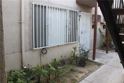 2101 S Pacific Avenue UNIT 14, Santa Ana, CA 92704 - MLS#: PW17278197