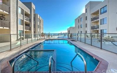 1140 E Ocean Boulevard UNIT 309, Long Beach, CA 90802 - MLS#: PW17278241