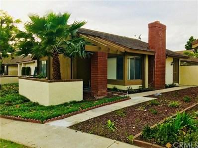 14401 Raintree Road, Tustin, CA 92780 - MLS#: PW17278426