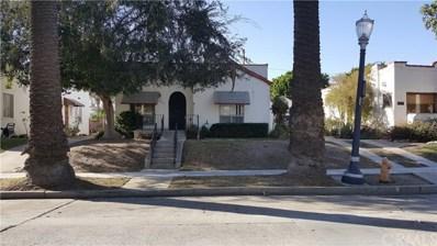 3727 California Avenue, Long Beach, CA 90807 - MLS#: PW17278477