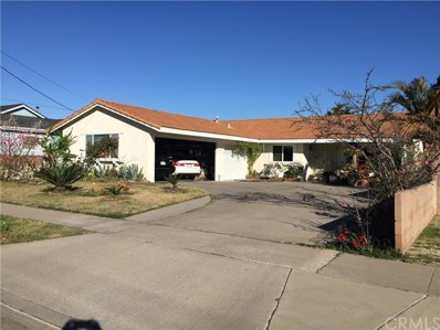 8111 Legion Place, Midway City, CA 92655 - MLS#: PW17278539