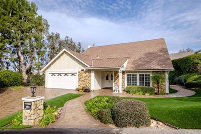 330 S Yorkshire Circle, Anaheim Hills, CA 92808 - MLS#: PW17278675