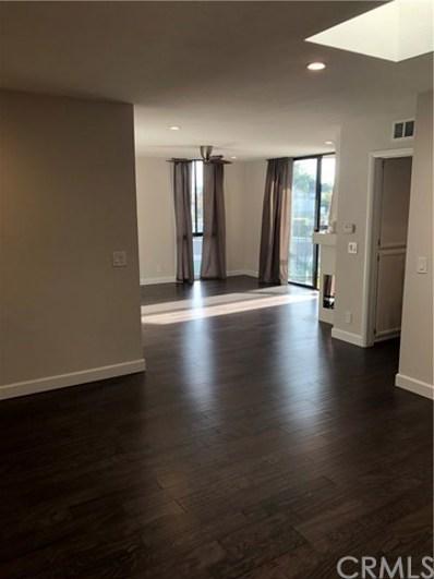 5190 E Colorado Street UNIT 309, Long Beach, CA 90814 - MLS#: PW17278725