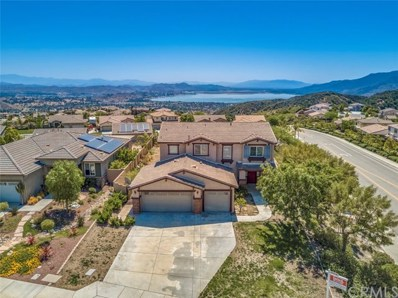 29446 Canyon Valley Drive, Lake Elsinore, CA 92530 - MLS#: PW17278799