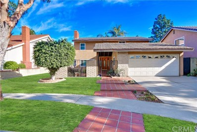 19008 Martha Avenue, Cerritos, CA 90703 - MLS#: PW17278997