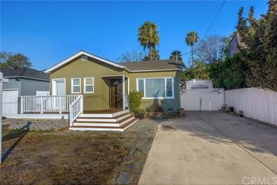 1325 E Century Drive, Orange, CA 92866 - MLS#: PW17279449
