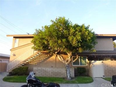 8076 Woodland Drive UNIT 32, Buena Park, CA 90620 - MLS#: PW17279479