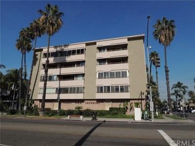1635 E Ocean Boulevard UNIT 4B, Long Beach, CA 90802 - MLS#: PW17279779