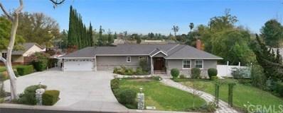 3240 Arbol Drive, Fullerton, CA 92835 - MLS#: PW17279821