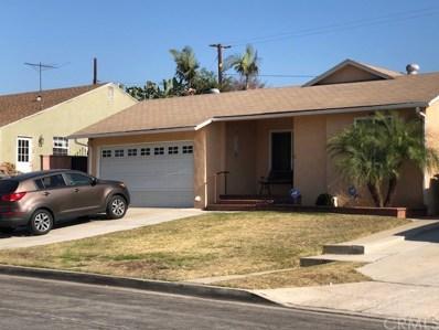 12018 Bonavista Lane, Whittier, CA 90604 - MLS#: PW17279842