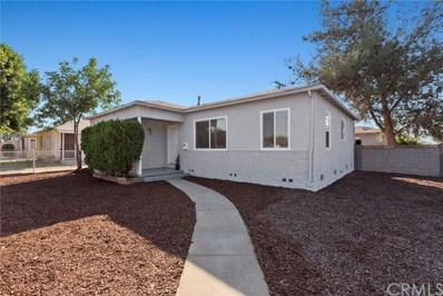 2337 W Repetto Avenue, Montebello, CA 90640 - MLS#: PW17279930